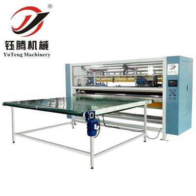 Panel Cutter Machine