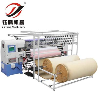Quilting System Machinery