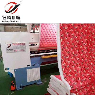 Sofa Cover Quilting Machine