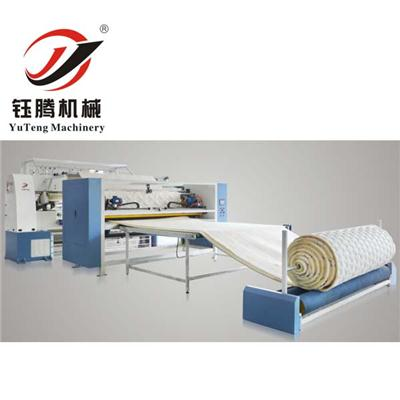 Mattress Fabric Cutting Machine