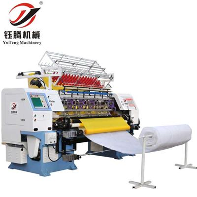 76 Home Textile Sewing Quilting Machine