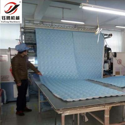 YGB128-2-3 Bedding Quilting Machine