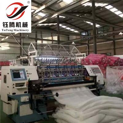 YGB96-2-3 Bedding Garment Quilting Machine
