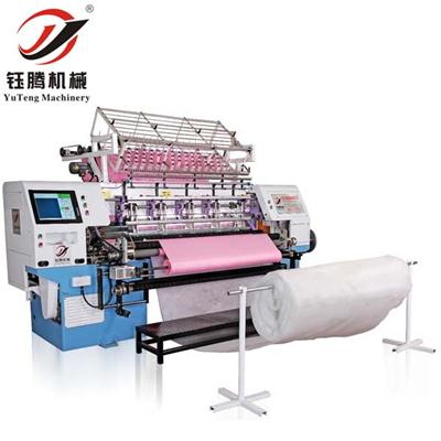 Textile Quilting Machinery
