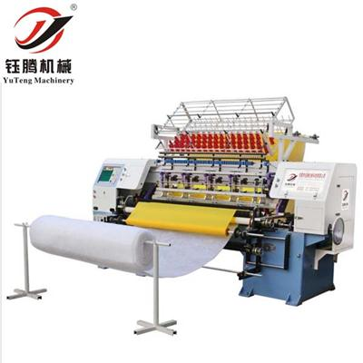 Pillow Covers Quilting Machine