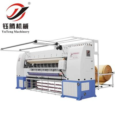 Mattress Panel Quilting Machine