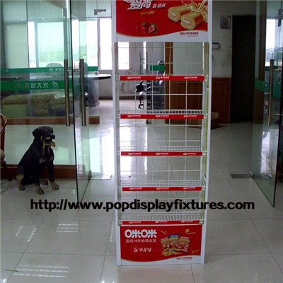 Food Display Fixture HC-19A