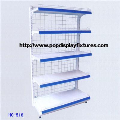 Grocery Store Show Shelf HC-518