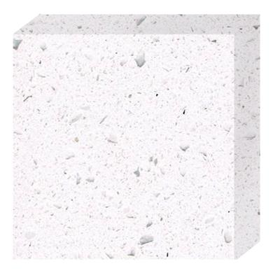 Single color quartz stone BA-D1002