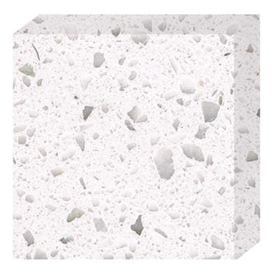 Single color quartz stone BA-D1003