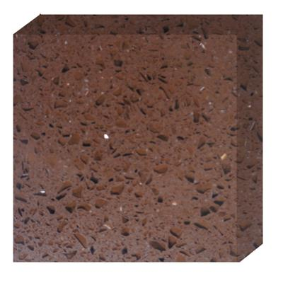 Single color quartz stone BA-J616