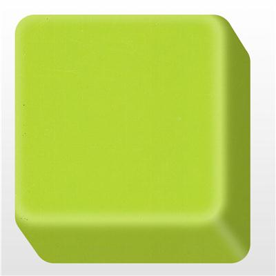 Pure color composite solid surface BA-1314