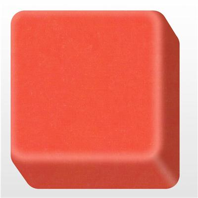 Pure color composite solid surface BA-1315