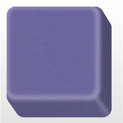 Pure color composite solid surface BA-1317