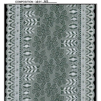 18 Cm Galloon Lace (J0089)