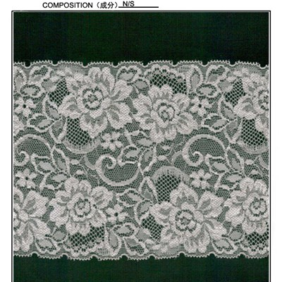 14 Cm Galloon Lace (J0088)