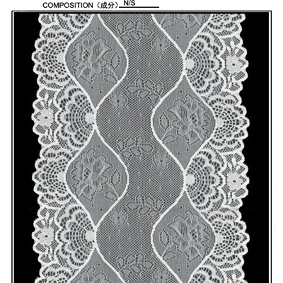 17.5 Cm Galloon Lace (J0033)