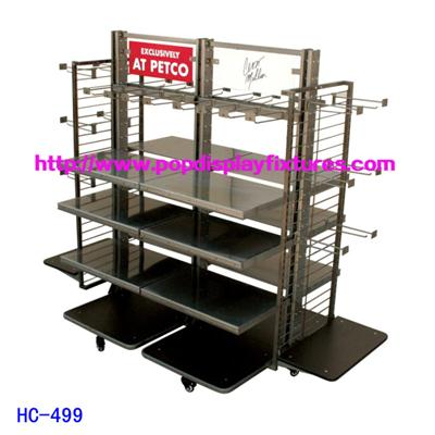 Shopping Showing Stand HC-499