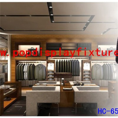 Tie Display Fixture HC-65A
