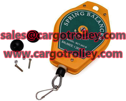 Spring balancer with durable quality FINER model