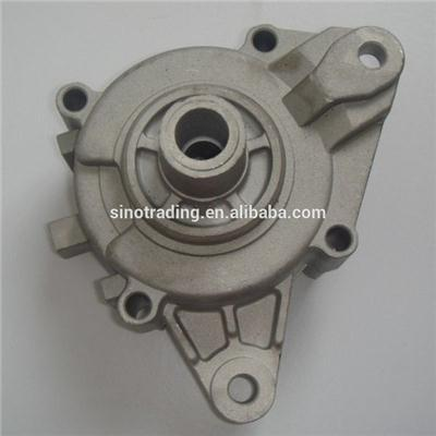 Painting Finish Aluminium Die Casting Process