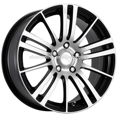Replica SUV Car Wheel Rims