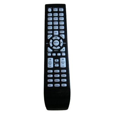 Low Price High Quality Ktv Remote Control For Samsung Model