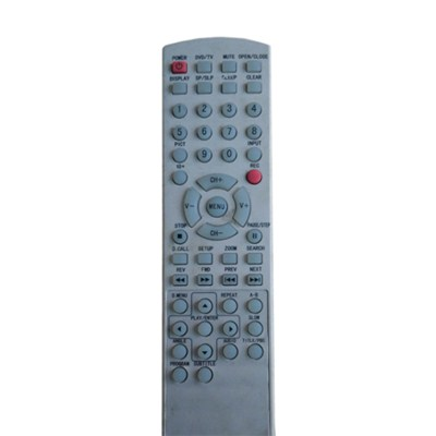 DVD Remote Control Universal Remote Control For DVD Player With Superb Quality