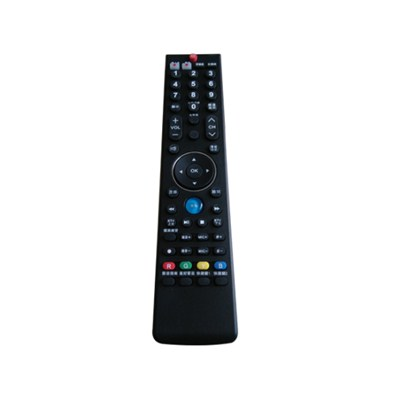 Taiwan TV STB Universal Remote Control With Learning Function