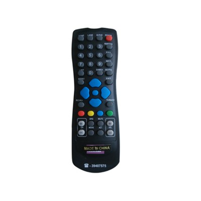 Universal Sun STB Remote Control For India Market