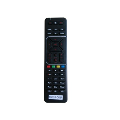 Universal Tv Stb Remote Control Airtel Small For India Market