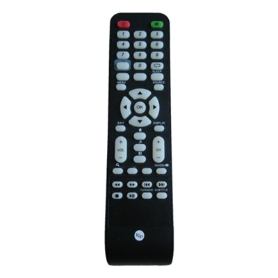 Universal TV Remote Control IR Remote Control STB Remote Control Suitable For Austrilia Market