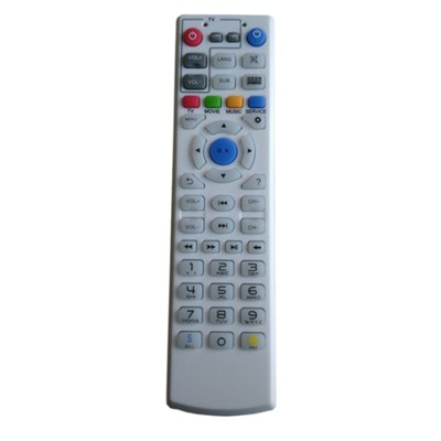 High Quality Leaning Remote Control For TV And STB