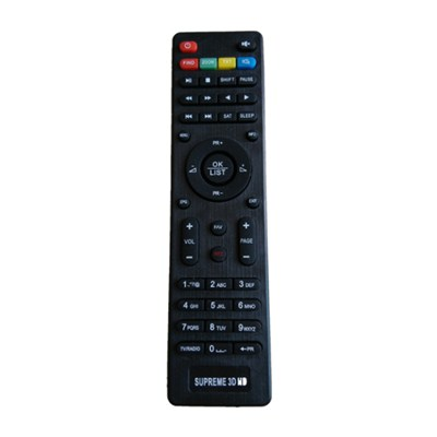 Remote Control Universal Remote Control Universal TV Remote Control For TV/STB India Market