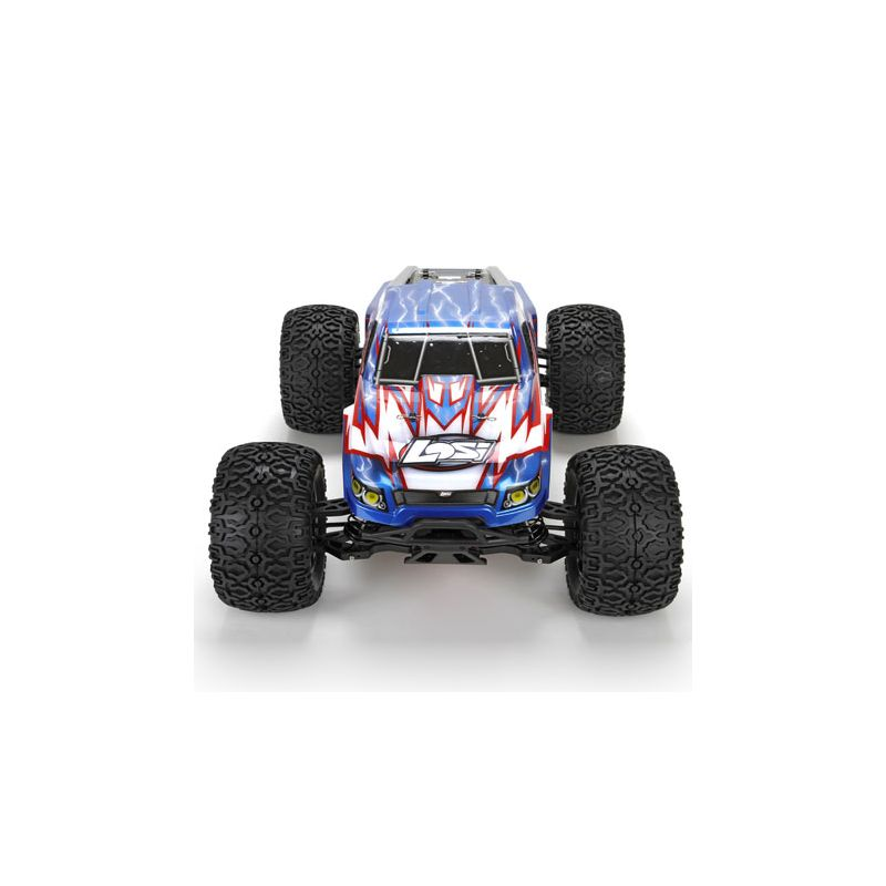 Losi LST XXL2-E RTR AVC 1/8 Electric 4WD MT LOS04004