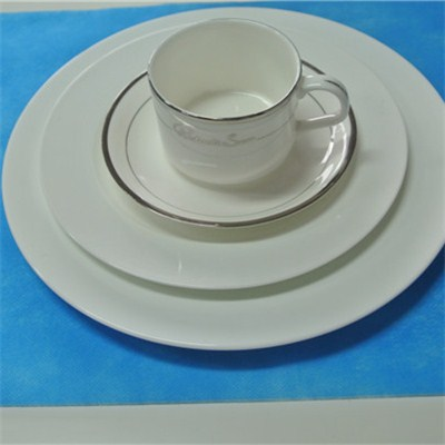PP Nonwoven Placemats