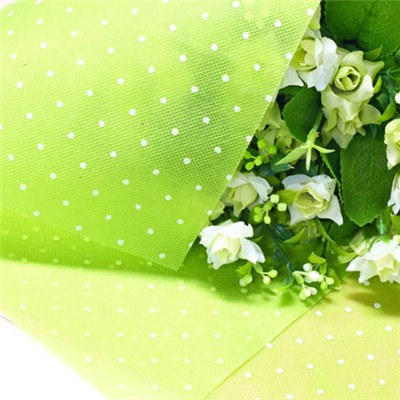 PP Nonwoven Sheets For Flower Wrapping