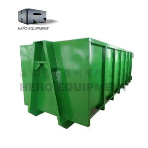 Waste Containers hooklift bins