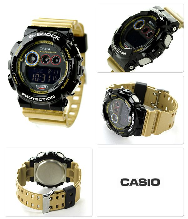 Casio GD-120CS-1E