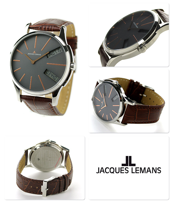Jacques Lemans 1-1788D