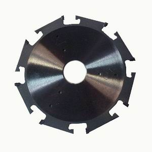 110mm 8 Tooth PCD Saw Blade