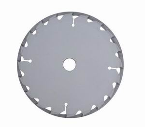 160mm 20 Tooth Thin Kerf Saw Blade