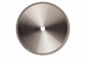 300mm 76 Tooth Cermet Tip Saw Blade