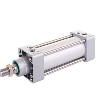 ISO15552 Standard Big Bore Cylinders DNG