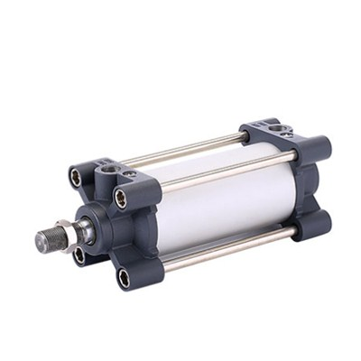 JIS Standard Light Weight Tie Rod Cylinders CA2