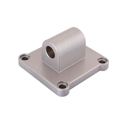 ISO 15552 Male Hinge DNC Type 32-125 MP4