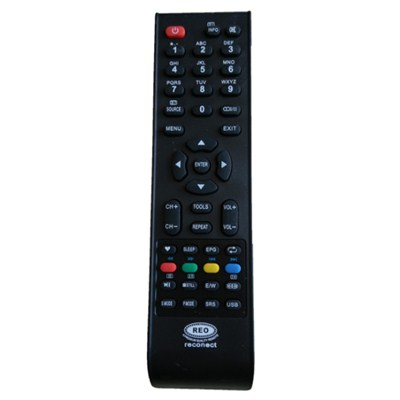 New Universal Remote Control TV & STB Remote Control For India Market