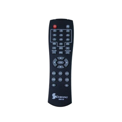 SAT Universal Digital Receiver Remote Control STONG MINI AV