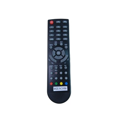 SAT Remote Control TV Universal Remote Controller Epon 42 Buttons 4