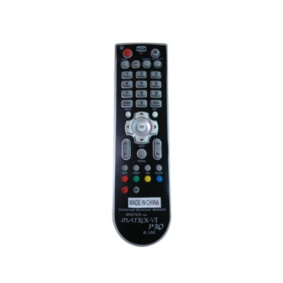 Satellite Receiver Remote Control Univesal Receiver Remote Controller